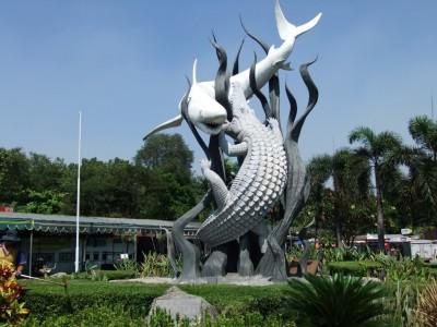 Surabaya City Tour 3d2